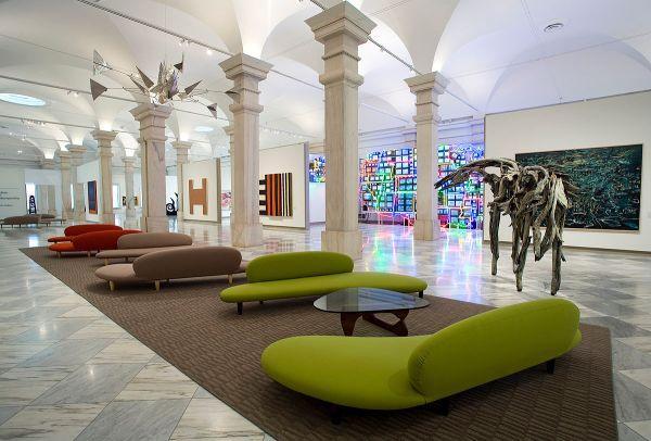 Smithsonian American Art Museum - Wikipedia