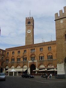 Torre Civica di Treviso  Wikipedia
