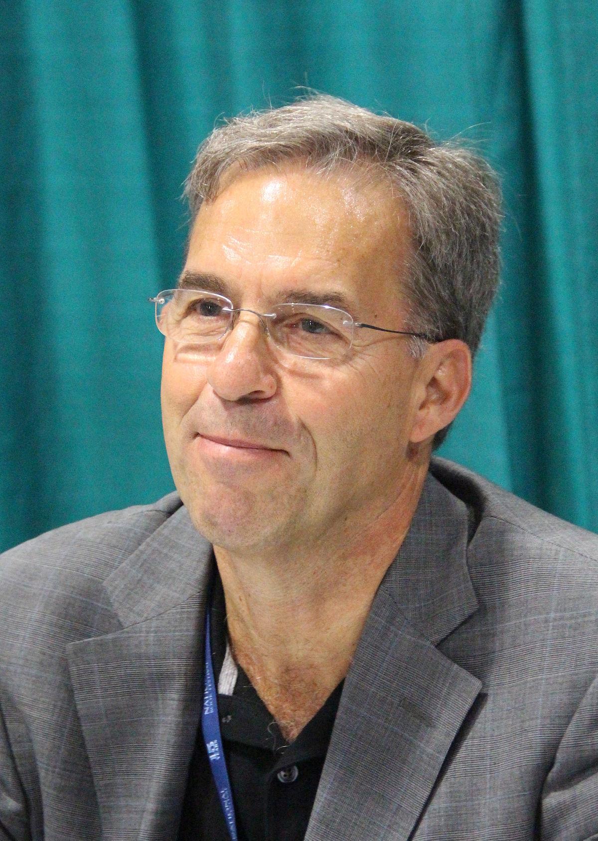 Rick Atkinson  Wikipedia