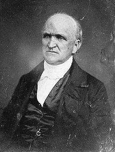 Samuel Hanson Cox