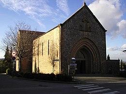 Chiesa di Cristo Re o dei Santi Jacopo e Stefano  Wikipedia