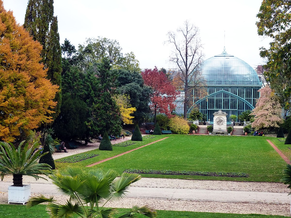 Jardin des serres dAuteuil  Wikipdia