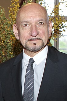 Ben Kingsley Wikipedia