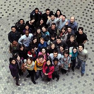Students of CEU
