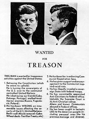 1963甘迺迪遇刺案 Assassination of John F. Kennedy - HSR123 的部落格 - udn部落格
