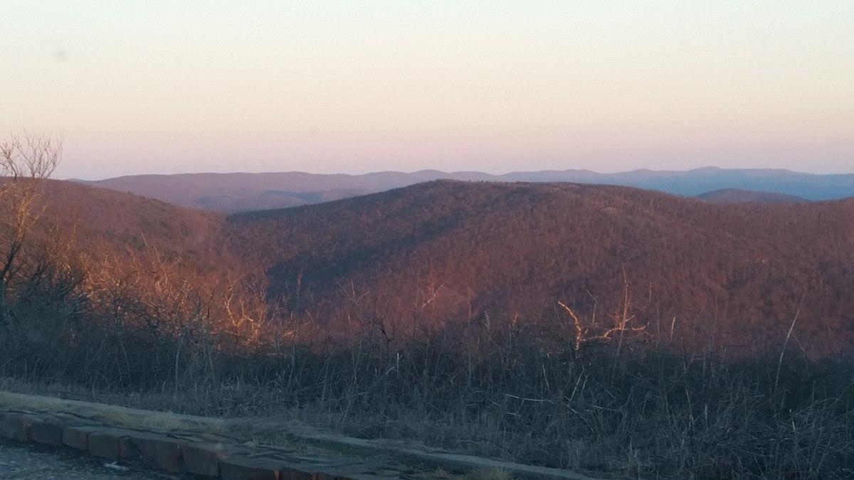 Wilton Mountain  Wikipedia