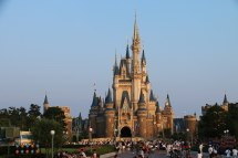 Tokyo Disney Resort - Wikipedia