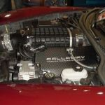 General Motors Ls Based Small Block Engine Wikipedia