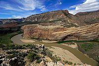 Confluenza dei fiumi Green e Yampa (17396238518) .jpg