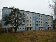 Wohnung Berlin Lichtenberg 3 Zimmer