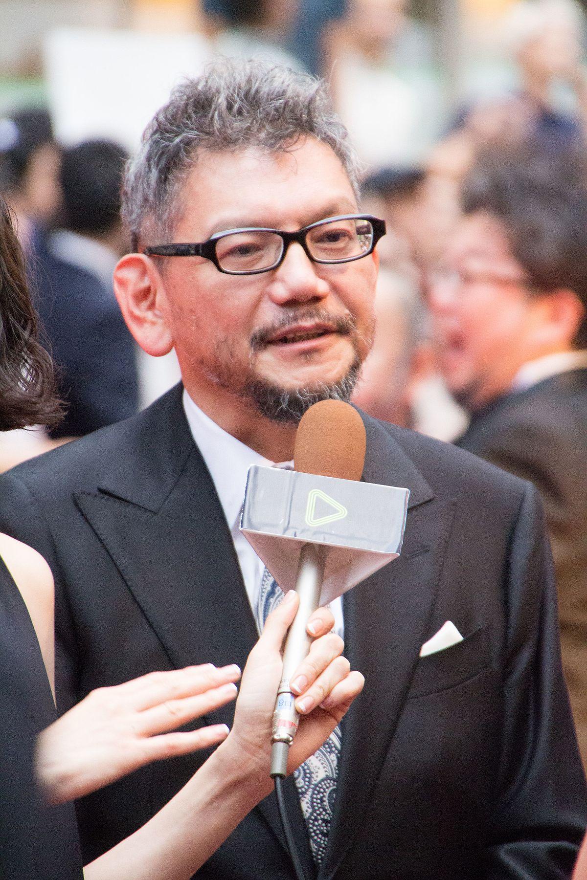 庵野秀明 - 維基百科,自由的百科全書