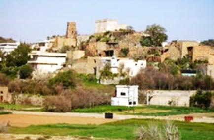 بيت الكدسة kadasah house