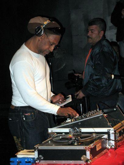 Image result for DJ Kool Herc