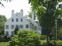 Hickory Hill (McLean, Virginia) - Wikipedia