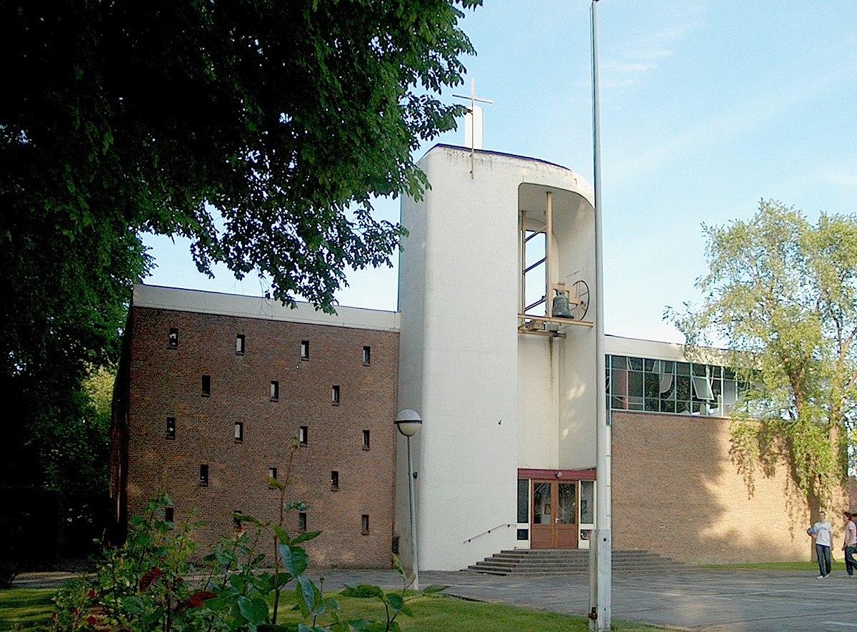 HH Engelbewaarderskerk Hoorn  Wikipedia