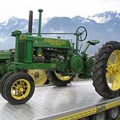 1969 John Deere 140 Wiring Diagram Fisher Dvc 2000 List Of Tractors Wikipedia Model B Tractor