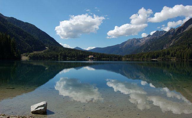 Lago Di Anterselva Wikipedia