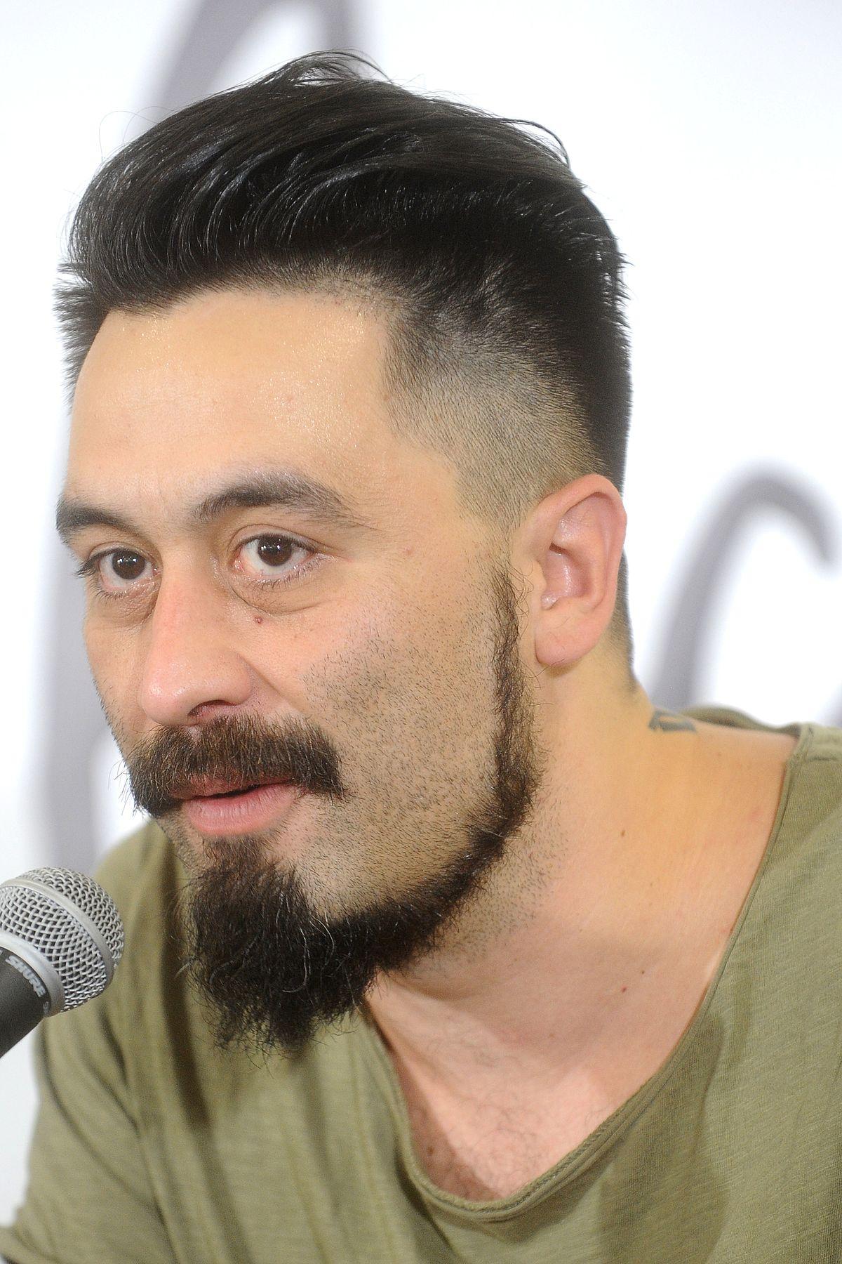 Marko Djurdjevi  Wikipedia