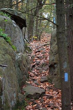 Metacomet Trail  Wikipedia