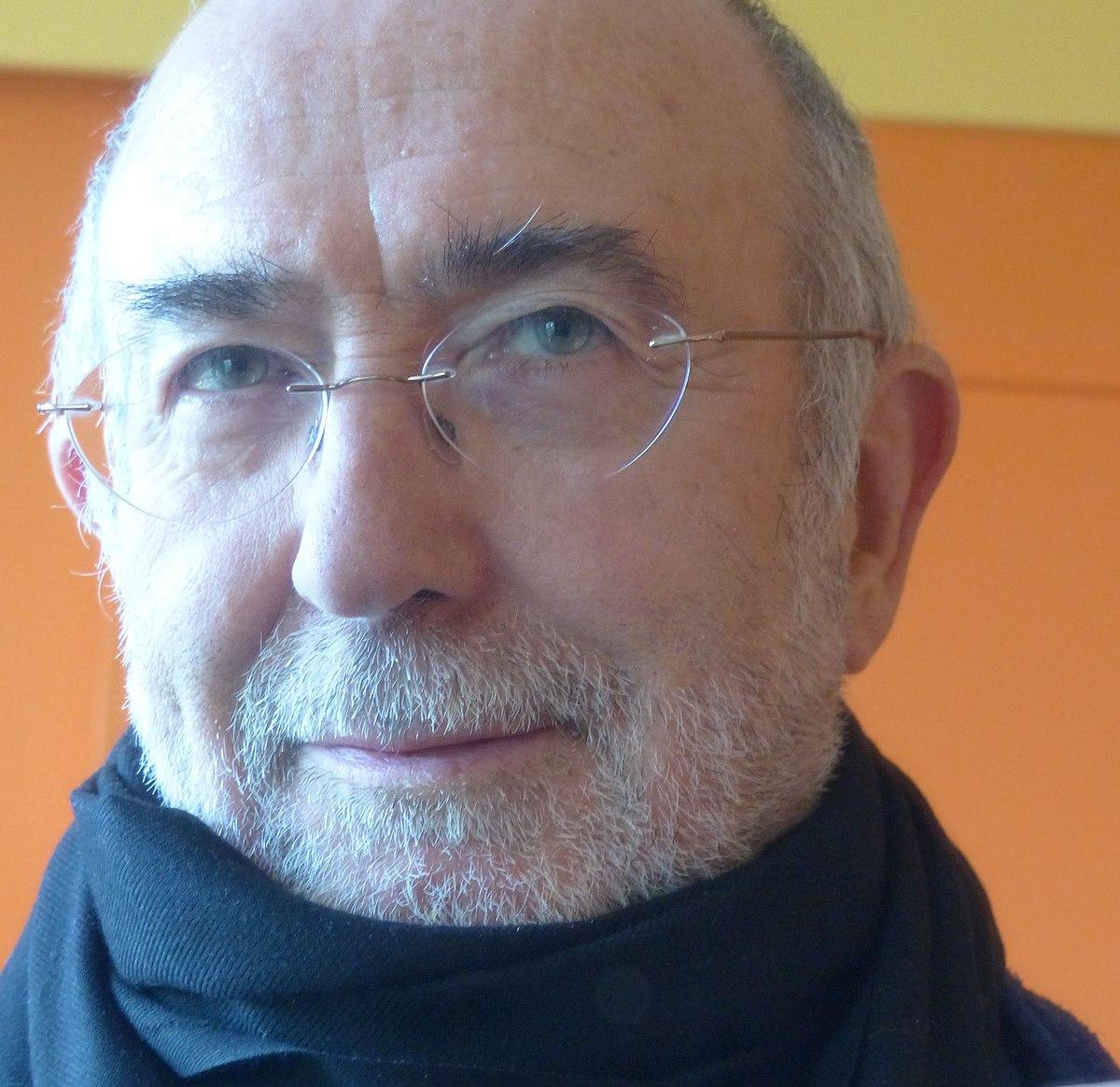 Alain Lacouchie  Wikipdia