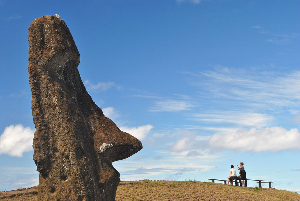 Easter Island  Travel guide at Wikivoyage