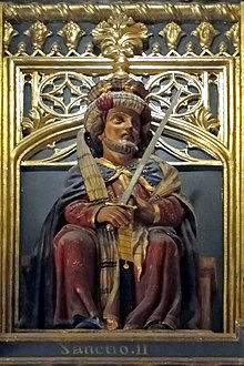 Sancho II of Castile and Len  Wikipedia the free