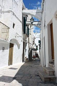 Cisternino  Wikivoyage guida turistica di viaggio