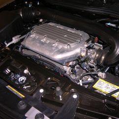 2003 Honda Crv Exhaust System Diagram 4ch Amp Wiring Saturn Vue 3 V6 Engine Free Image For