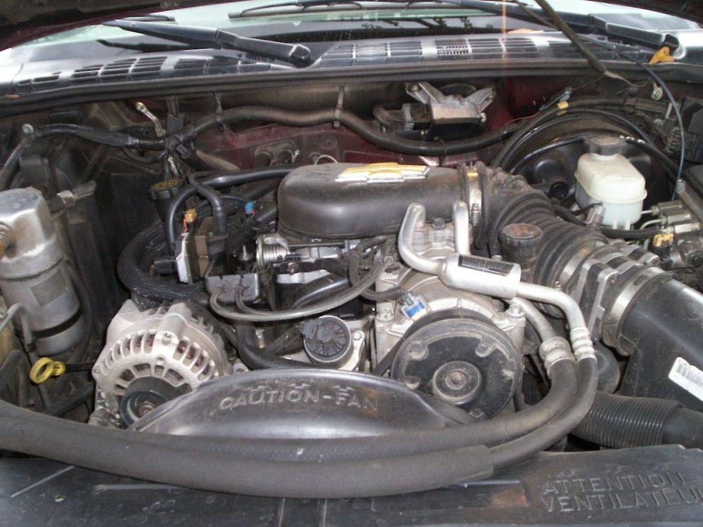 medium resolution of 1981 chevy van engine diagram