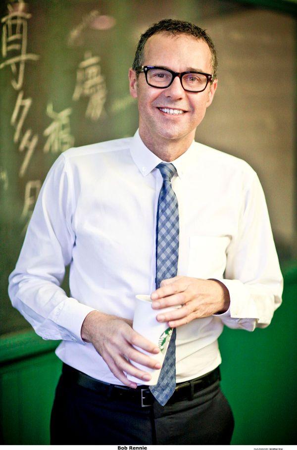Bob Rennie - Wikipedia