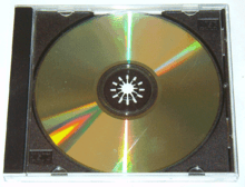 compact disc manufacturing wikipedia