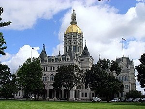 One of the more beautiful state capitols, both...
