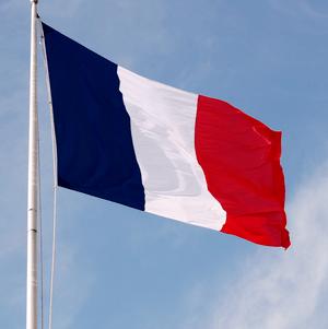 English: Flag of France Français : Pavillon de...