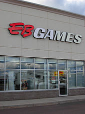 EB Games Wikipedia