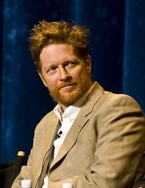 English: Actor Eric Stoltz at the 2009 Paleyfe...