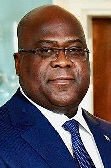 Comment Devenir Président De La République : comment, devenir, président, république, Félix, Tshisekedi, Wikipédia