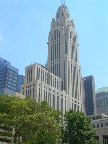 LeVeque Tower Columbus Ohio