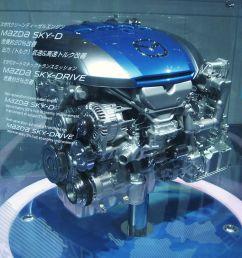 mazda 2600b engine diagram [ 1200 x 1200 Pixel ]