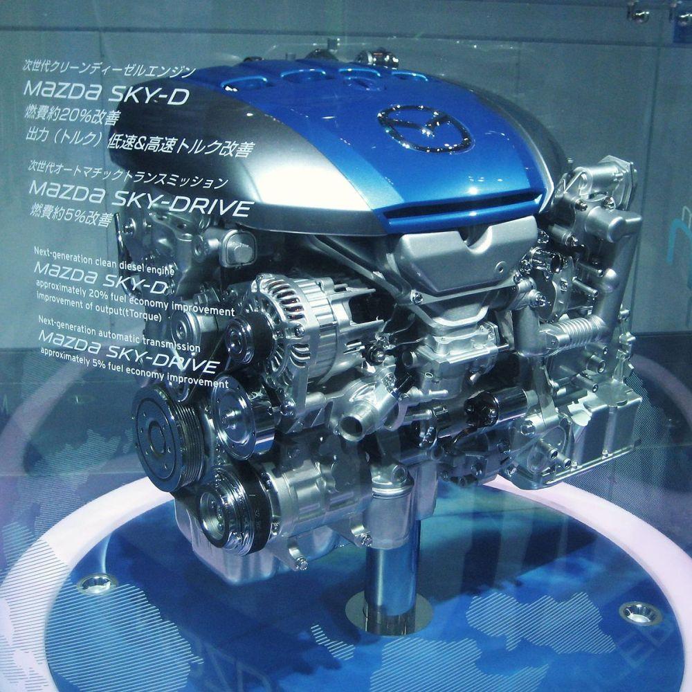 medium resolution of mazda 2600b engine diagram