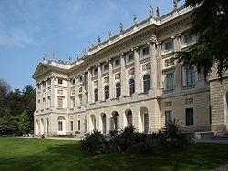 Neoclassical architecture in Milan  Wikipedia