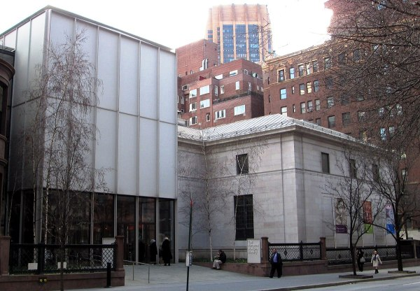 Colin Bailey Museum Director - Wikipedia