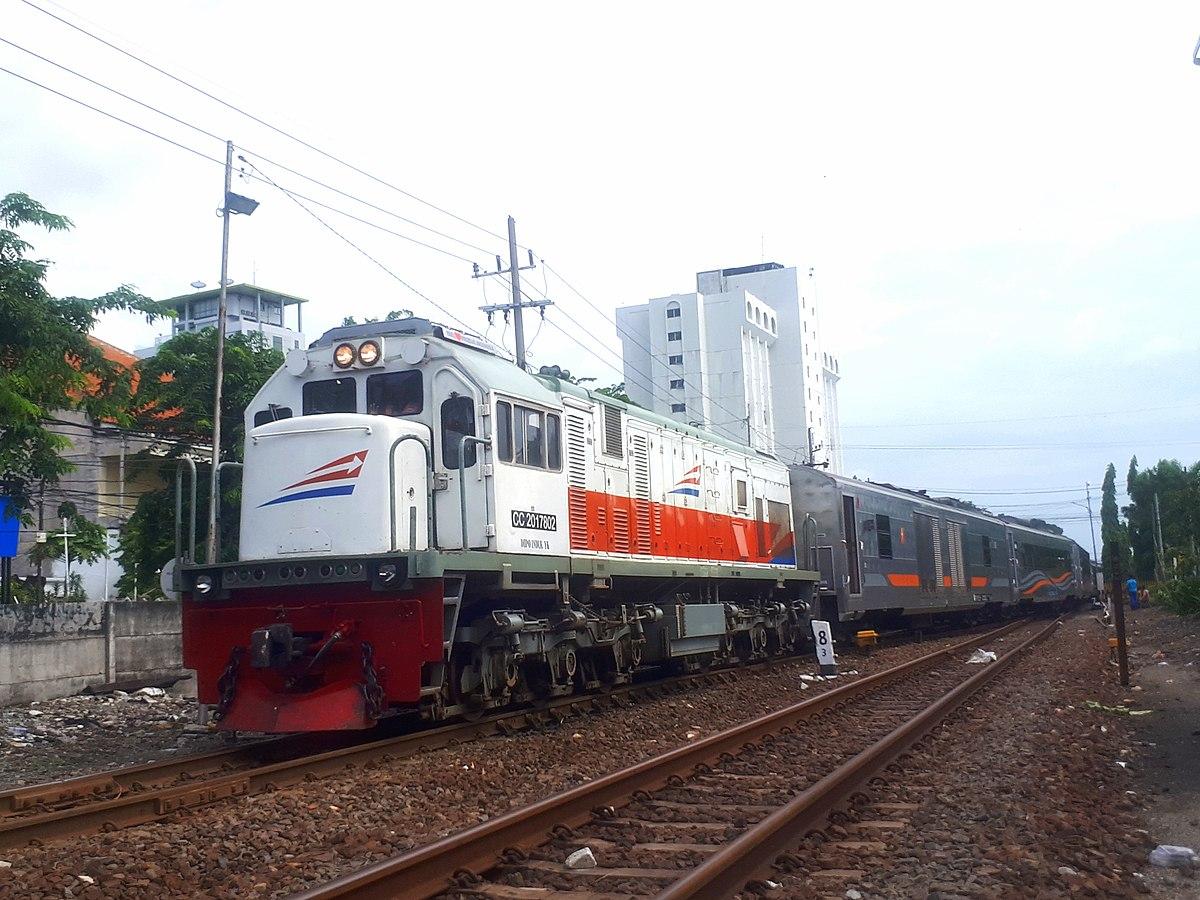 baja ringan wikipedia kereta api mutiara timur bahasa indonesia