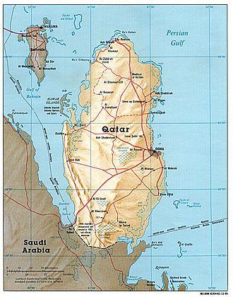Bildergebnis für Emirat Katar