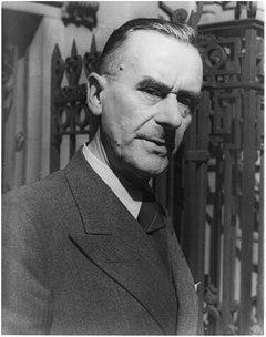 Thomas Mann 1937