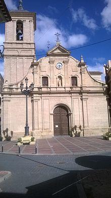 Molina de Segura  Wikipedia la enciclopedia libre