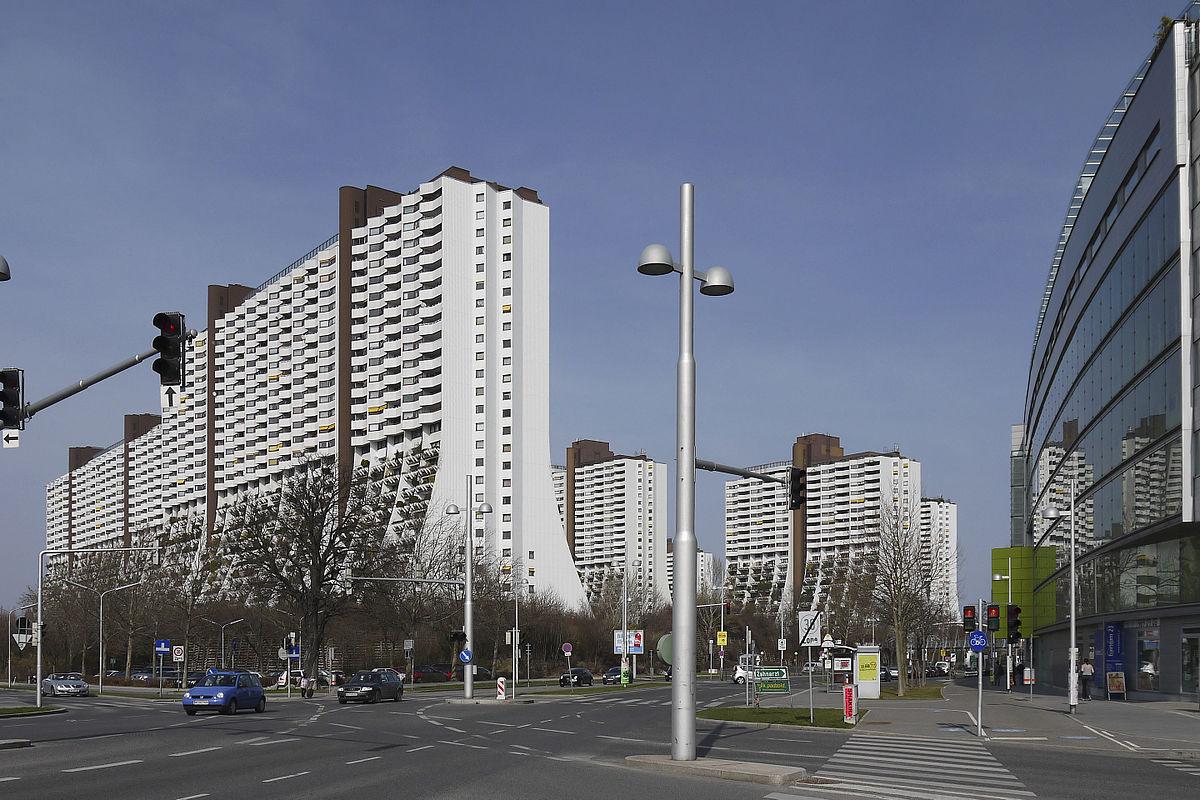 Wohnpark Alterlaa  Wikipedia