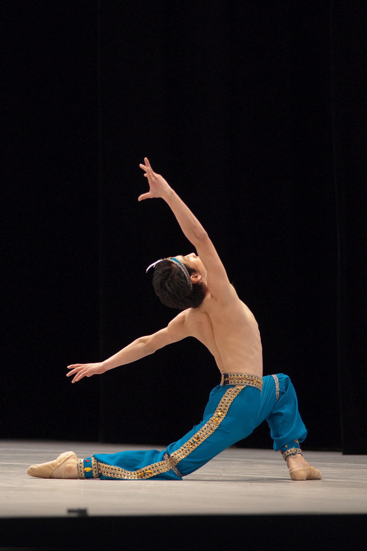 Le Corsaire ballet  Wikipdia