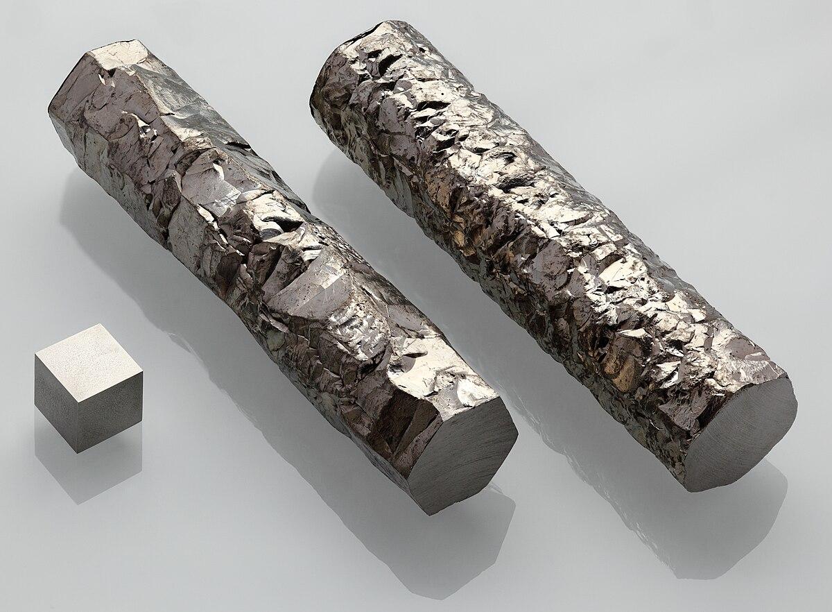 Atomic Element Germanium Number
