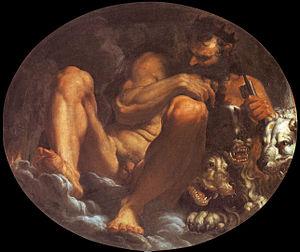 Pluto – Hades Galleria e Museo Estense, Modena...