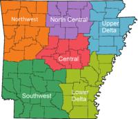 List of counties in Arkansas Wikipedia